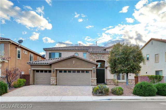 7113 Puetollano, North Las Vegas, NV 89084 (MLS #2076864) :: Vestuto Realty Group