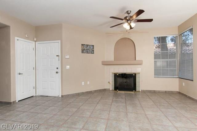 2251 Wigwam #311, Henderson, NV 89074 (MLS #2076911) :: The Snyder Group at Keller Williams Marketplace One