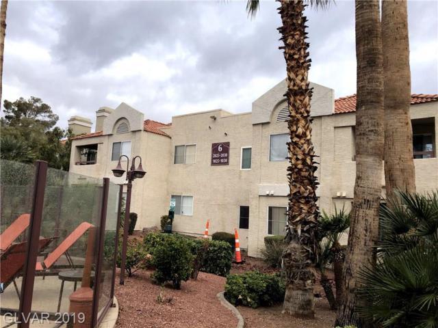 8600 Charleston #2027, Las Vegas, NV 89117 (MLS #2076917) :: Vestuto Realty Group