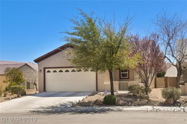 2105 Crake, North Las Vegas, NV 89084 (MLS #2076928) :: Vestuto Realty Group