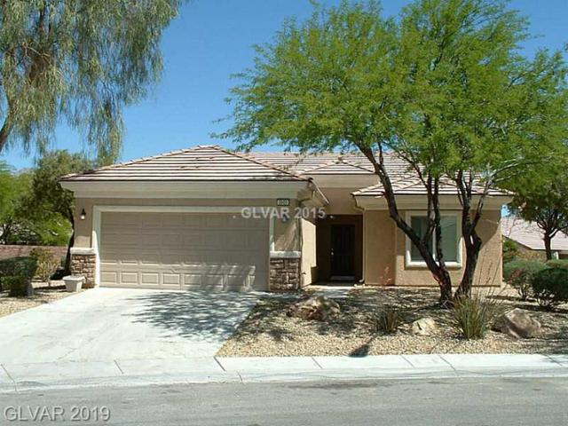 3608 Harrier, North Las Vegas, NV 89084 (MLS #2076931) :: Vestuto Realty Group