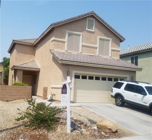 3693 Winter Whitetail, Las Vegas, NV 89122 (MLS #2076937) :: Vestuto Realty Group