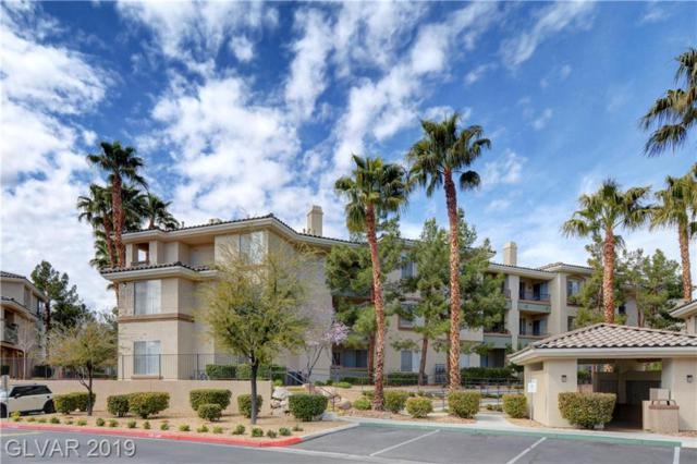 7115 Durango #102, Las Vegas, NV 89113 (MLS #2076963) :: Vestuto Realty Group