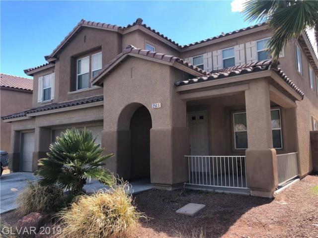 2505 Mistle Thrush, North Las Vegas, NV 89084 (MLS #2077027) :: ERA Brokers Consolidated / Sherman Group