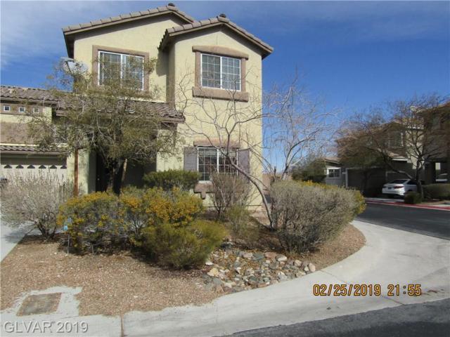 9180 Raccoon Creek, Las Vegas, NV 89143 (MLS #2077043) :: Vestuto Realty Group