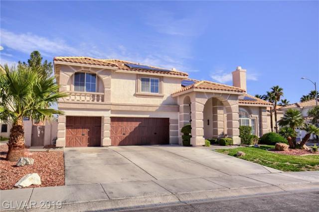 8700 Gilmore, Las Vegas, NV 89129 (MLS #2077104) :: Five Doors Las Vegas