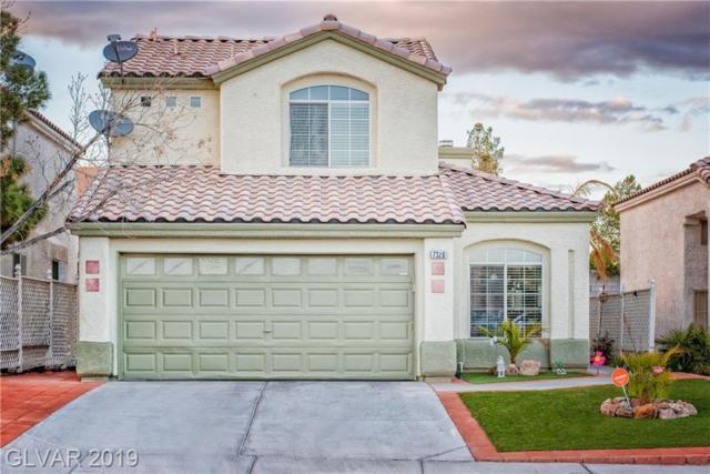 7328 Stoney Shore, Las Vegas, NV 89128 (MLS #2077111) :: Vestuto Realty Group