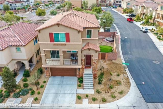 7589 Mallard Bay, Las Vegas, NV 89179 (MLS #2077121) :: Five Doors Las Vegas