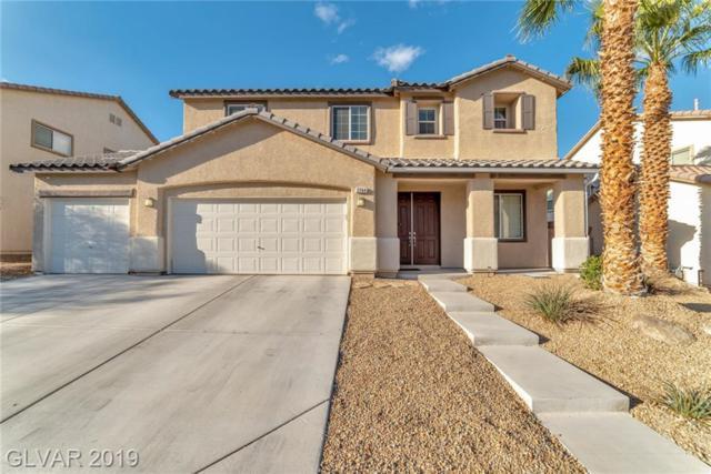 2264 Dalton Ridge, North Las Vegas, NV 89031 (MLS #2077136) :: Vestuto Realty Group