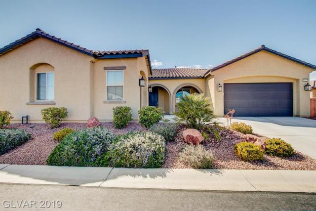 4231 Helena Cove, Las Vegas, NV 89129 (MLS #2077161) :: Vestuto Realty Group