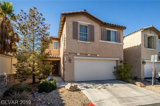7433 Barranca Peak, Las Vegas, NV 89139 (MLS #2077207) :: Vestuto Realty Group