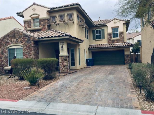 8156 Cheerful Valley, Las Vegas, NV 89178 (MLS #2077219) :: Vestuto Realty Group