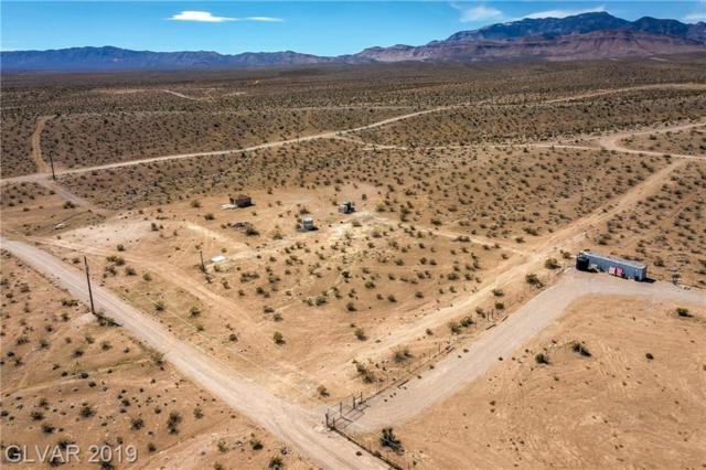 10620 W Serene, Las Vegas, NV 89161 (MLS #2077225) :: Vestuto Realty Group