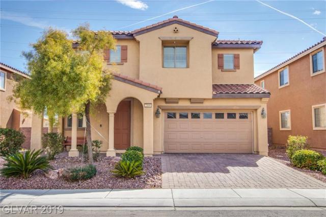 2109 Summer Lily, North Las Vegas, NV 89081 (MLS #2077227) :: Vestuto Realty Group