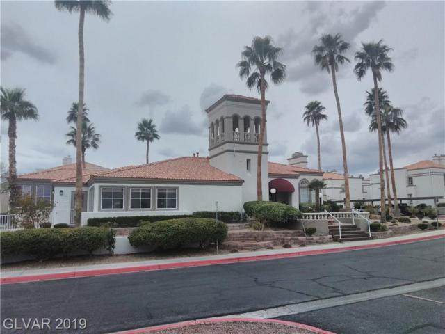 3125 Buffalo #1066, Las Vegas, NV 89128 (MLS #2077232) :: Trish Nash Team