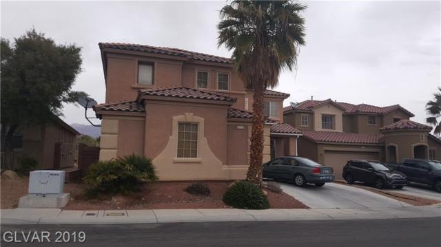 2112 Saddlebill, North Las Vegas, NV 89084 (MLS #2077248) :: Vestuto Realty Group
