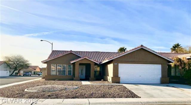 4707 Sparta, North Las Vegas, NV 89032 (MLS #2077266) :: Vestuto Realty Group