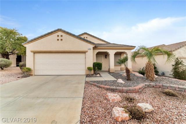 2105 Desert Woods, Henderson, NV 89012 (MLS #2077269) :: Vestuto Realty Group