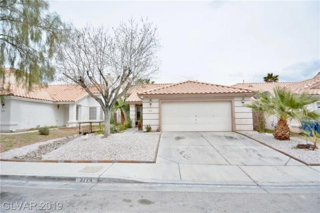 3774 Tranquil Canyon, Las Vegas, NV 89147 (MLS #2077270) :: Vestuto Realty Group