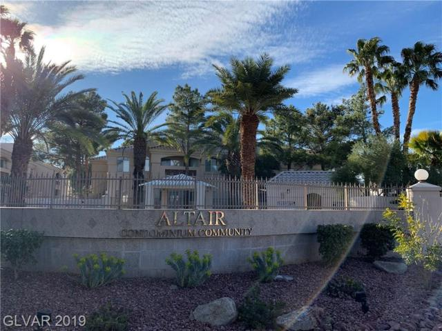 7400 Flamingo #1054, Las Vegas, NV 89147 (MLS #2077290) :: Vestuto Realty Group