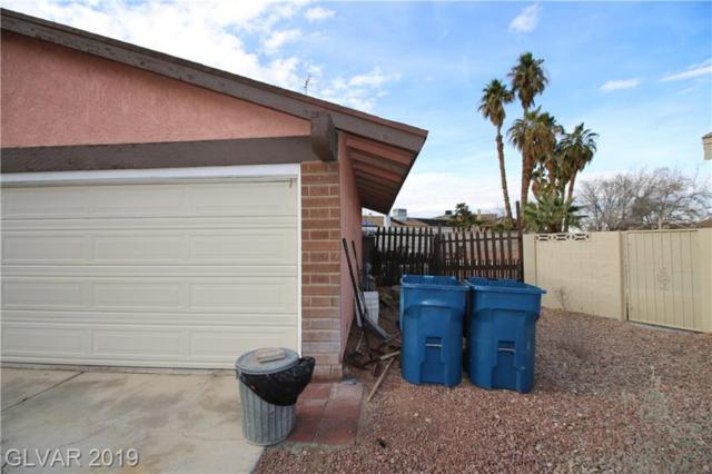 1994 Kamber, Las Vegas, NV 89119 (MLS #2077310) :: Vestuto Realty Group