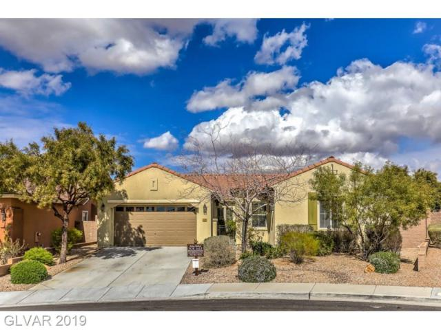 2554 Kinghorn, Henderson, NV 89044 (MLS #2077343) :: Vestuto Realty Group