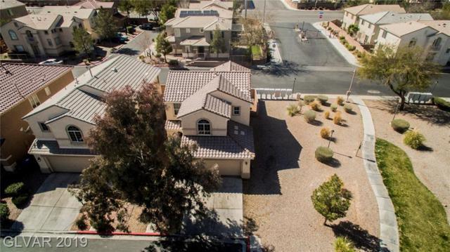 4053 Companionship, North Las Vegas, NV 89032 (MLS #2077354) :: Vestuto Realty Group