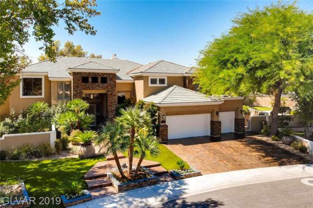 171 Springfield, Henderson, NV 89074 (MLS #2077398) :: The Snyder Group at Keller Williams Marketplace One
