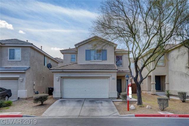 227 Charitable, North Las Vegas, NV 89032 (MLS #2077412) :: Vestuto Realty Group