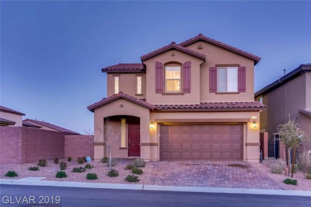 6454 Dunns River, Las Vegas, NV 89166 (MLS #2077427) :: Vestuto Realty Group