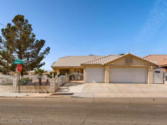 1691 Tangerine Rose, Las Vegas, NV 89142 (MLS #2077428) :: Vestuto Realty Group
