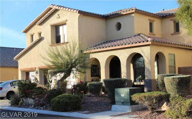 5908 Ponderosa Verde, Las Vegas, NV 89131 (MLS #2077435) :: Vestuto Realty Group