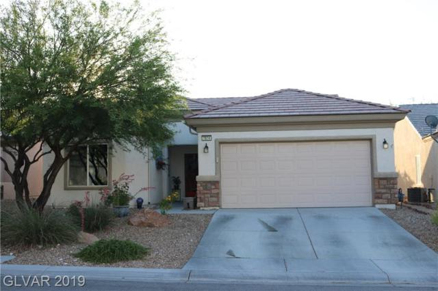 7834 Lyrebird, North Las Vegas, NV 89084 (MLS #2077448) :: Vestuto Realty Group