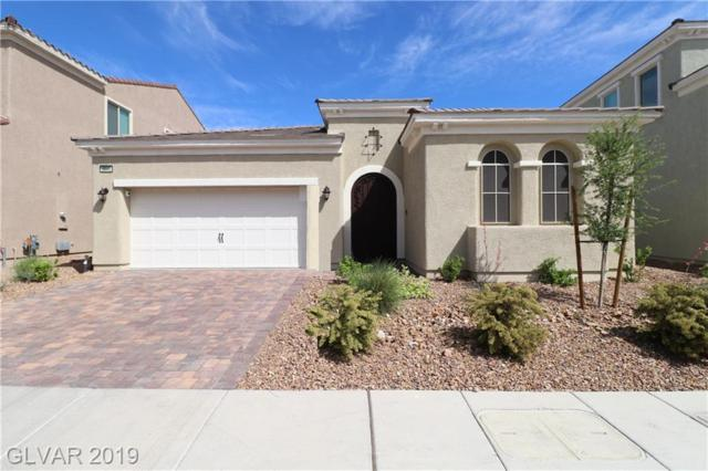 3046 Echoed Rondel, Henderson, NV 89044 (MLS #2077464) :: Trish Nash Team