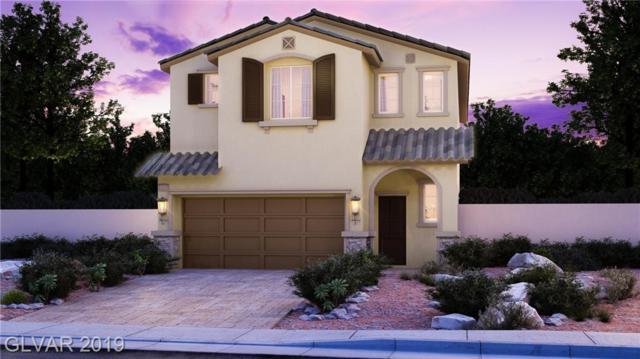 10793 Seabury Bay, Las Vegas, NV 89179 (MLS #2077475) :: Vestuto Realty Group