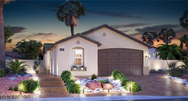 12394 Piazzo, Las Vegas, NV 89141 (MLS #2077494) :: Nancy Li Realty Team - Chinatown Office