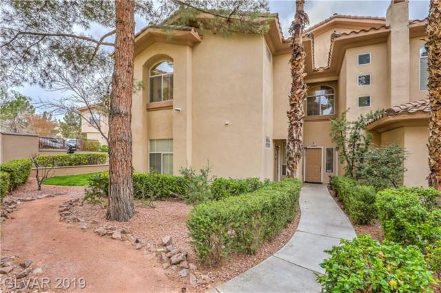 2050 Warm Springs #3322, Henderson, NV 89014 (MLS #2077537) :: The Snyder Group at Keller Williams Marketplace One