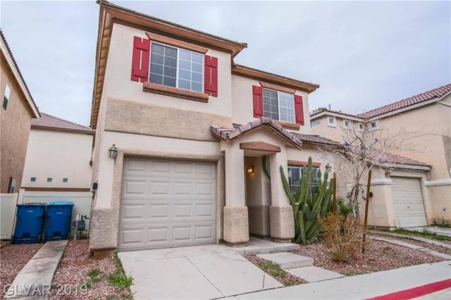 5250 Paradise Valley, Las Vegas, NV 89156 (MLS #2077540) :: Vestuto Realty Group