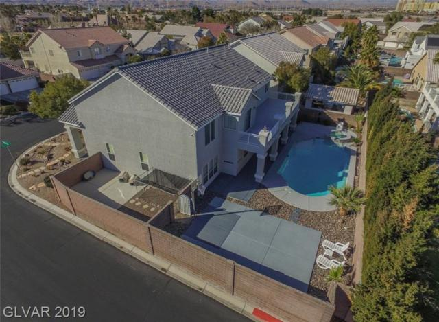 290 Farris, Las Vegas, NV 89183 (MLS #2077547) :: Vestuto Realty Group