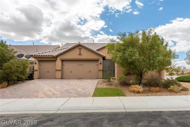 305 Glory Ridge, North Las Vegas, NV 89031 (MLS #2077552) :: Vestuto Realty Group