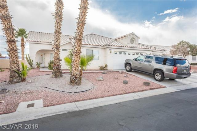 6257 Elvido, Las Vegas, NV 89122 (MLS #2077589) :: Vestuto Realty Group
