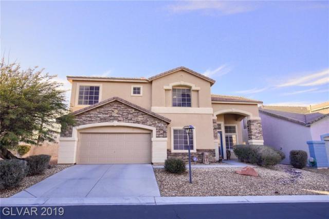 7857 Russling Leaf, Las Vegas, NV 89131 (MLS #2077631) :: Vestuto Realty Group