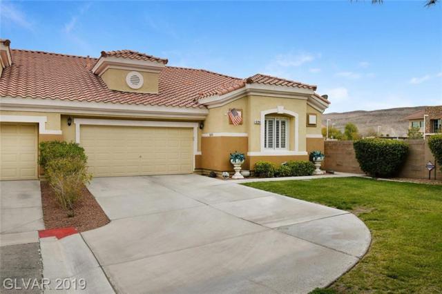 9299 Blue Flax, Las Vegas, NV 89148 (MLS #2077649) :: Nancy Li Realty Team - Chinatown Office