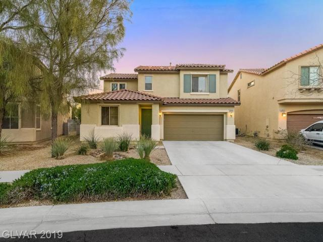 1849 Arch Stone, North Las Vegas, NV 89031 (MLS #2077657) :: Vestuto Realty Group