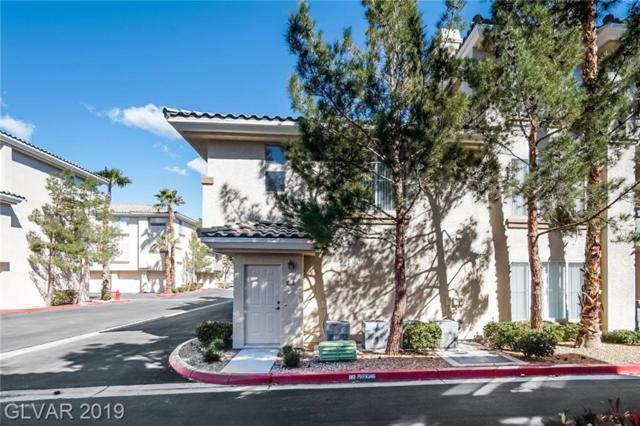 7115 Durango #201, Las Vegas, NV 89113 (MLS #2077696) :: Vestuto Realty Group
