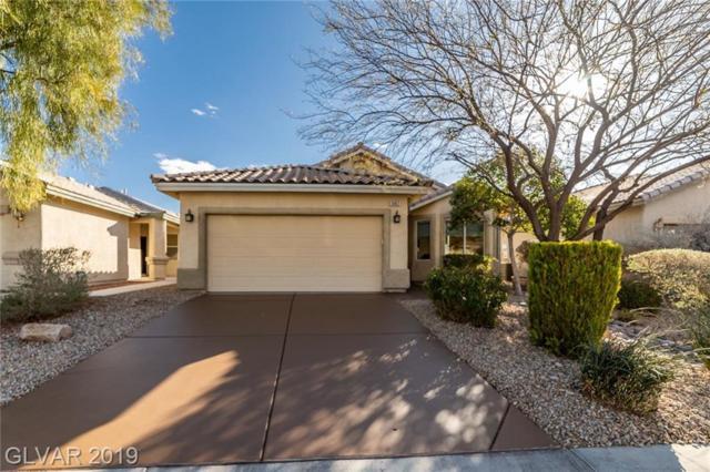 3662 Winter Whitetail, Las Vegas, NV 89122 (MLS #2077726) :: Vestuto Realty Group