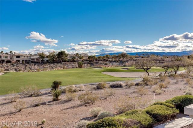 700 Peachy Canyon #202, Las Vegas, NV 89144 (MLS #2077750) :: Vestuto Realty Group