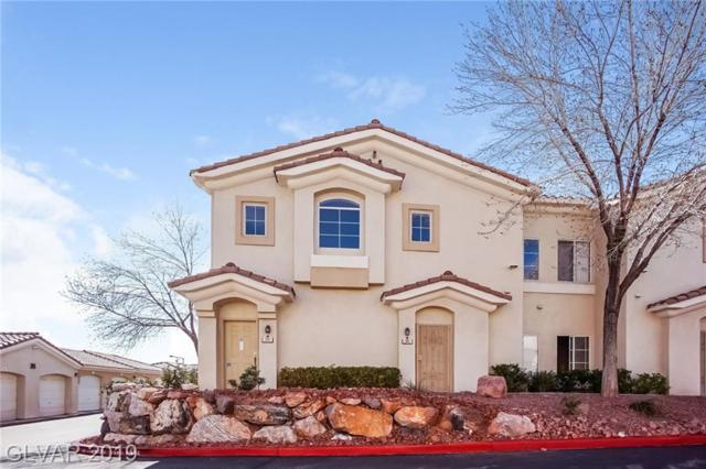 10021 Crimson Palisades #201, Las Vegas, NV 89144 (MLS #2077754) :: Vestuto Realty Group