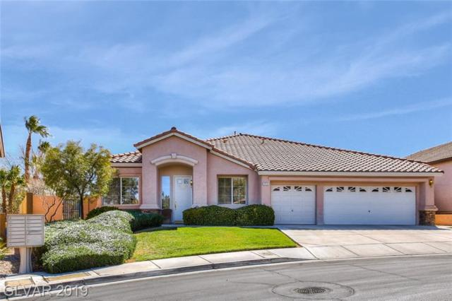 2112 Mooreview, Henderson, NV 89012 (MLS #2077756) :: The Snyder Group at Keller Williams Marketplace One