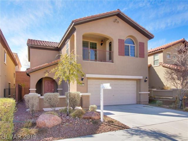 6837 Moshi, Las Vegas, NV 89166 (MLS #2077763) :: Vestuto Realty Group
